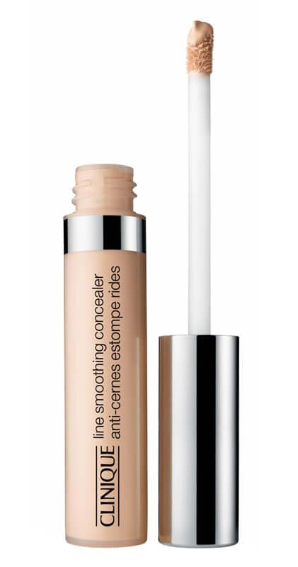 Clinique Line Smoothing Concealer (8g) i gruppen Makeup / Bas / Concealer hos Bangerhead (B010770r)