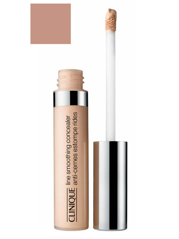 Clinique Line Smoothing Concealer (8g) i gruppen Makeup / Base / Concealer hos Bangerhead.no (B010770r)