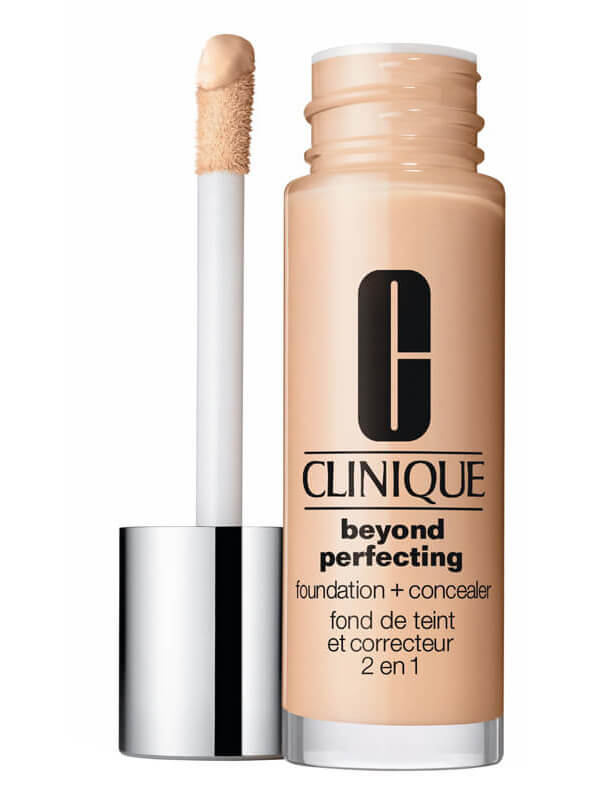 Clinique Beyond Perfecting Makeup + Concealer (30 ml) i gruppen Makeup / Base / Concealer hos Bangerhead.no (B010775r)