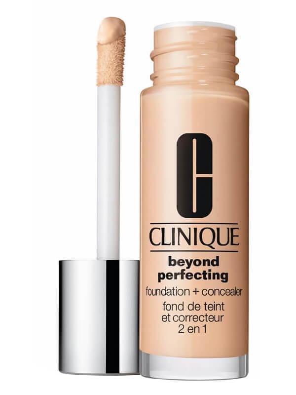 Clinique Beyond Perfecting Makeup + Concealer i gruppen Makeup / Base / Foundation hos Bangerhead.no (B010775r)