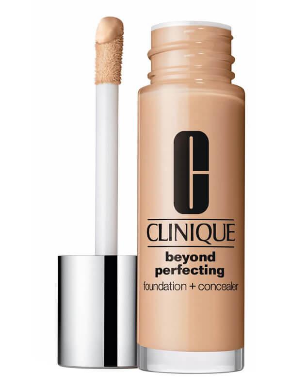 Clinique Beyond Perfecting Makeup + Concealer ryhmässä Meikit / Pohjameikki / Meikkivoiteet at Bangerhead.fi (B010775r)