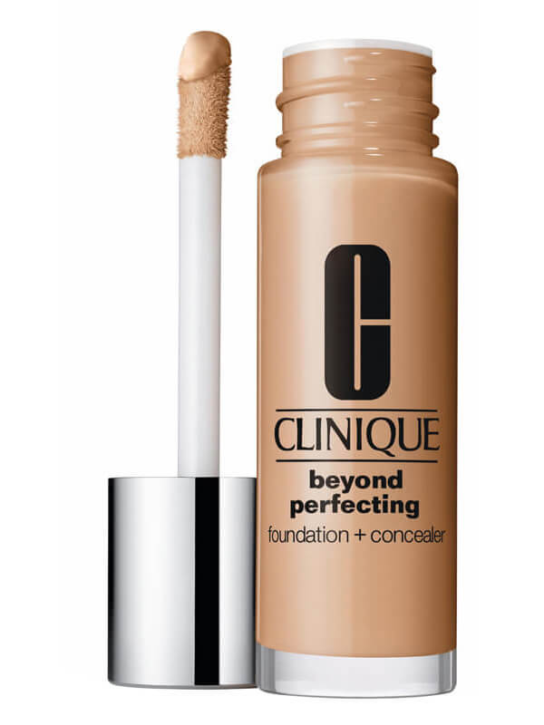 Clinique Beyond Perfecting Makeup + Concealer (30 ml) i gruppen Makeup / Bas / Concealer hos Bangerhead (B010775r)