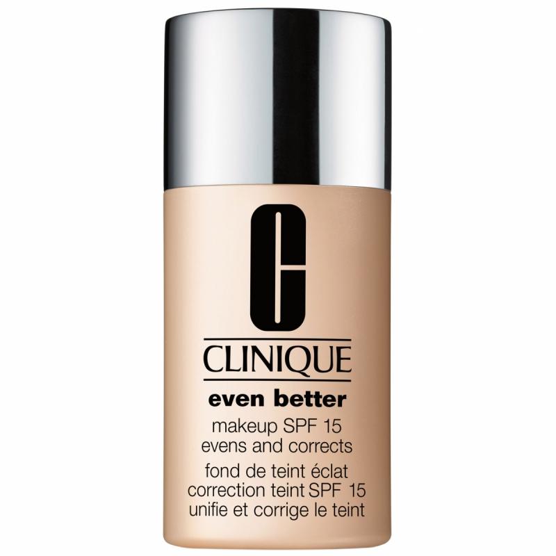 Clinique Even Better Makeup SPF 15 (30ml) i gruppen Makeup / Bas / Foundation hos Bangerhead (B010793r)