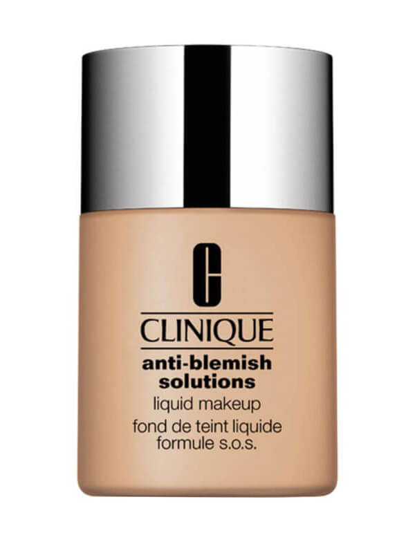 Clinique Anti-Blemish Solutions Liquid Makeup i gruppen Makeup / Bas / Foundation hos Bangerhead (B010831r)