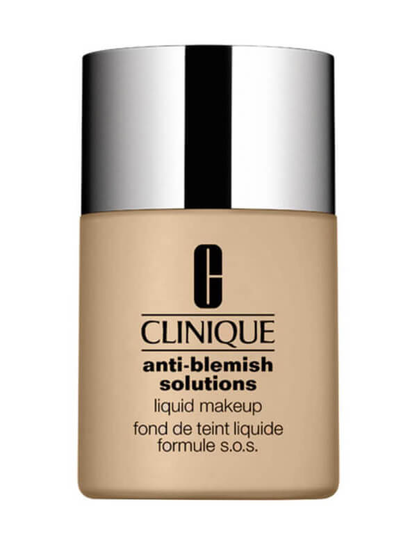 Clinique Anti-Blemish Solutions Liquid Makeup (30ml) i gruppen Makeup / Base / Foundation hos Bangerhead.no (B010831r)