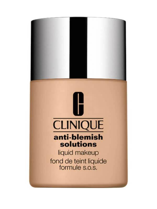 Clinique Anti-Blemish Solutions Liquid Makeup ryhmässä Meikit / Pohjameikki / Meikkivoiteet at Bangerhead.fi (B010831r)