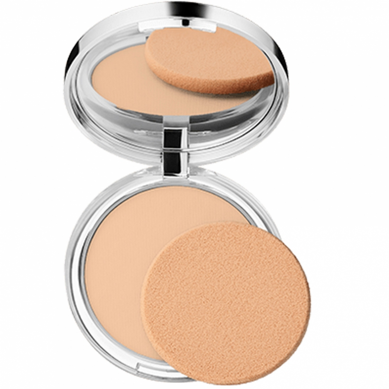 Clinique Superpowder / Double Face Powder (10g) i gruppen Makeup / Bas / Puder hos Bangerhead (B010854r)