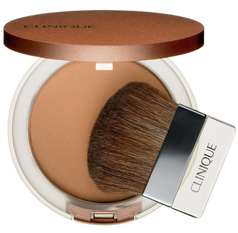 Clinique True Bronze Pressed Powder Bronzer (9,6g) i gruppen Makeup / Kinn / Bronzer hos Bangerhead.no (B010869r)