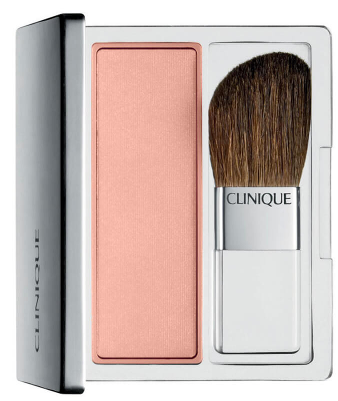 Clinique Blushing Blush Powder Blush (6g) i gruppen Makeup / Kinder / Rouge hos Bangerhead (B010871r)