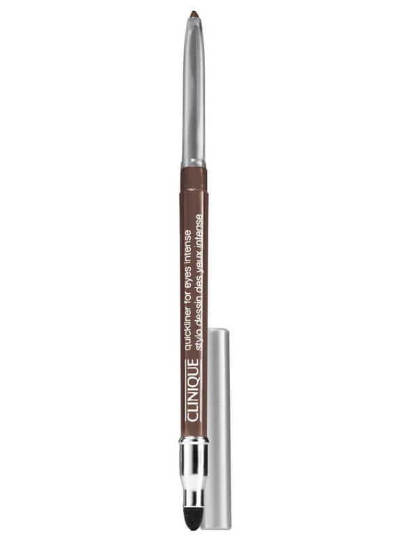 Clinique Quickliner For Eyes Intense (0,3g) i gruppen Makeup / Ögon / Eyeliner hos Bangerhead (B010928r)