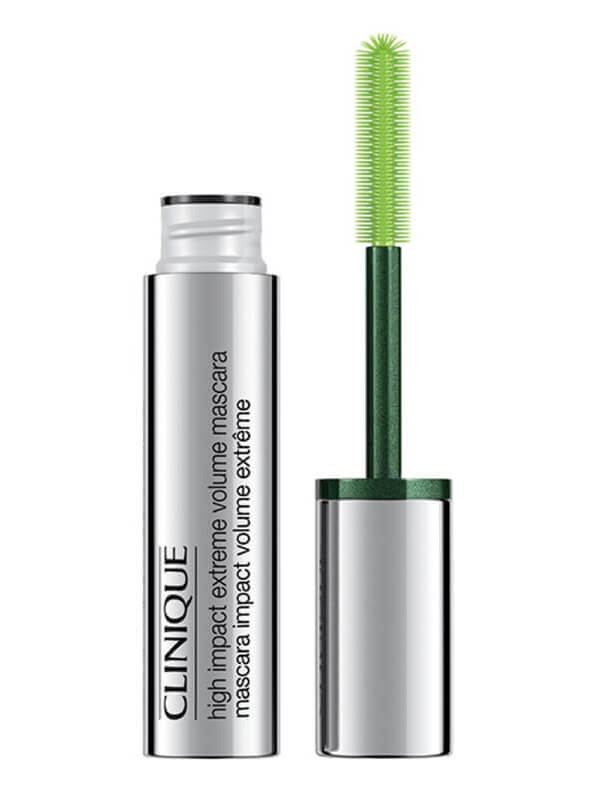 Clinique High Impact Extreme Volume Mascara - Extreme Black (10ml)
