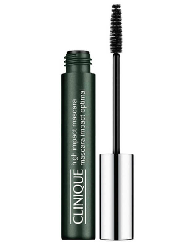 Clinique High Impact Mascara i gruppen Makeup / Ögon / Mascara hos Bangerhead (B010945r)