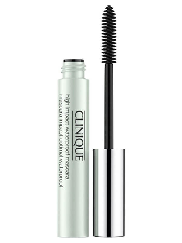 Clinique High Impact Waterproof Mascara - Black (8g)