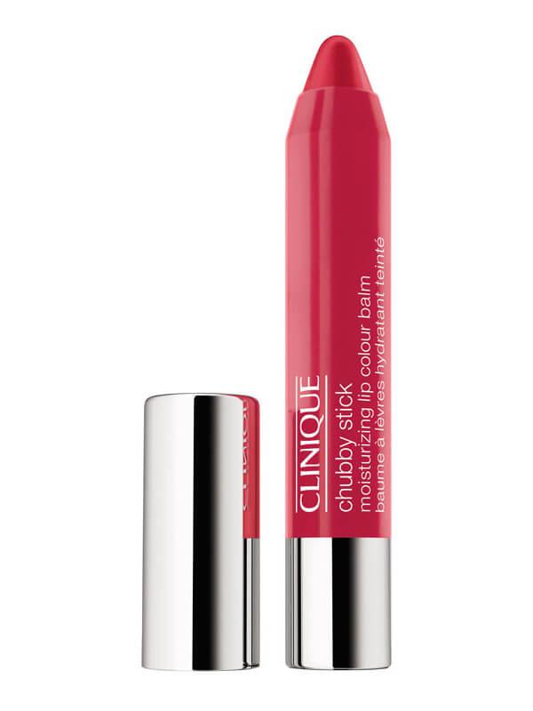 Clinique Chubby Stick Moisturizing Lip Colour Balm (3g) i gruppen Makeup / Lepper / Leppebalm hos Bangerhead.no (B011038r)