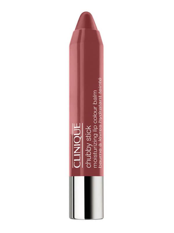 Clinique Chubby Stick Moisturizing Lip Colour Balm (3g) i gruppen Makeup / Läppar / Läppbalsam hos Bangerhead (B011038r)