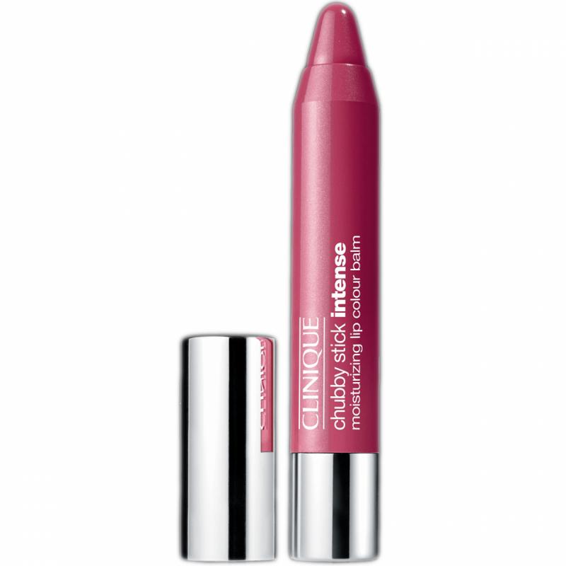 Clinique Chubby Stick Intense Moisturizing Lip Colour Balm (3g) i gruppen Makeup / Lepper / Leppebalm hos Bangerhead.no (B011048r)
