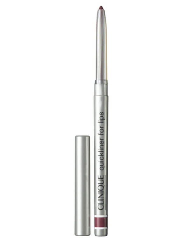 Clinique Quickliner For Lips (3g) i gruppen Makeup / Lepper / Leppepenn hos Bangerhead.no (B011077r)