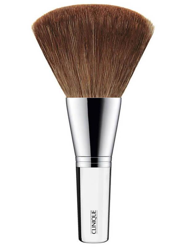 Clinique - Bronzer Blender Brush i gruppen Makeup / Børster & verktøy / Børster for ansiktsmakeup hos Bangerhead.no (B011093)