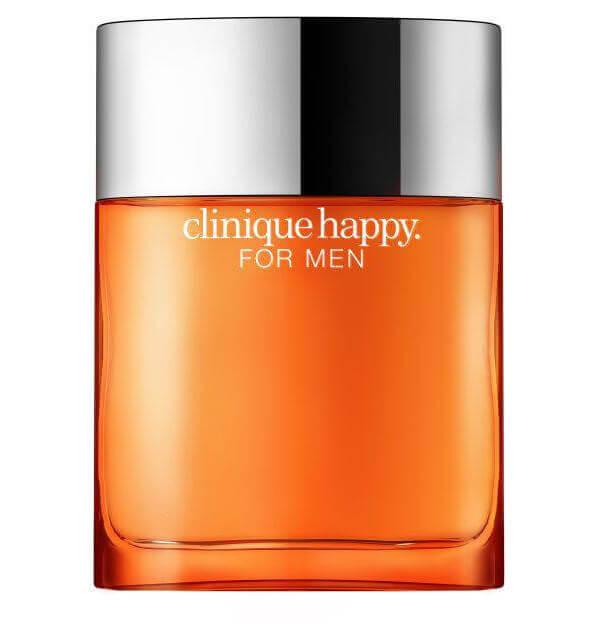 Clinique Happy. For Men Cologne Spray i gruppen Parfyme / Herreparfyme / Eau de Cologne for han hos Bangerhead.no (B011130r)