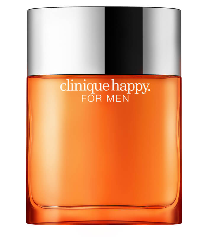 Clinique Happy. For Men Cologne Spray i gruppen  hos Bangerhead.no (B011130r)