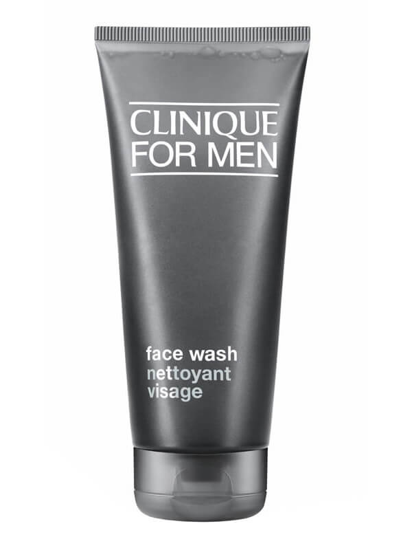 Clinique For Men Face Wash (200ml)