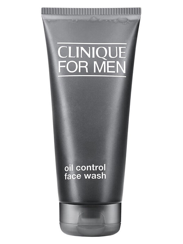 Clinique For Men Face Wash Oil Control (200ml)