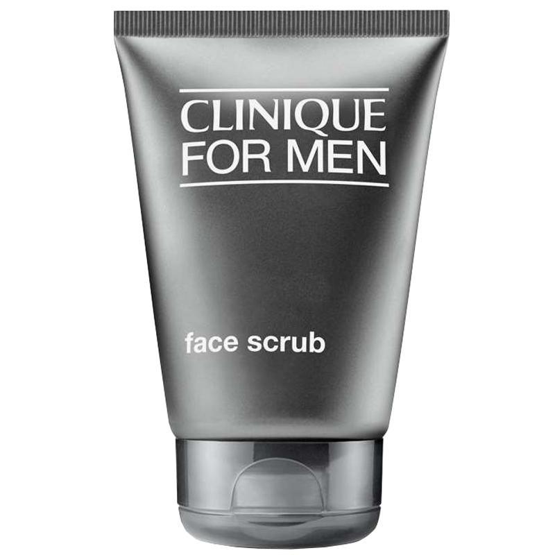 Clinique For Men Face Scrub (100ml) i gruppen Man / Hudvård för män / Scrub & peeling för män hos Bangerhead (B011148)