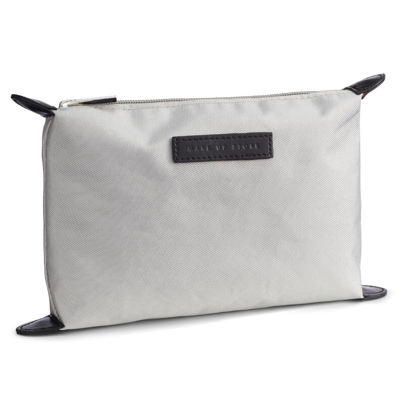 Make Up Store Bag - Floppy Grey