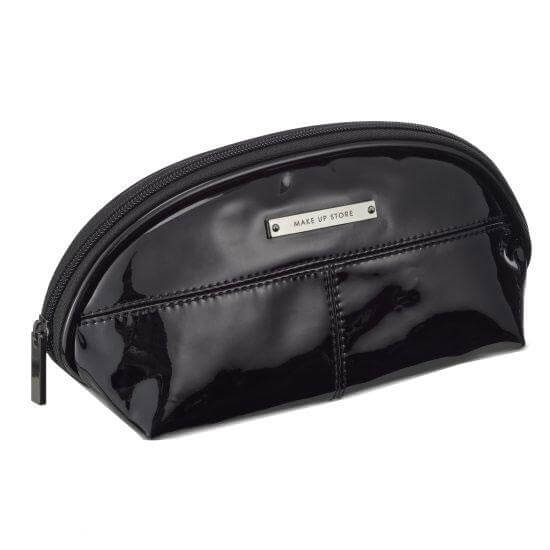 Make Up Store Bag - Blacky i gruppen Makeup / Toalettmapper hos Bangerhead.no (B011243)