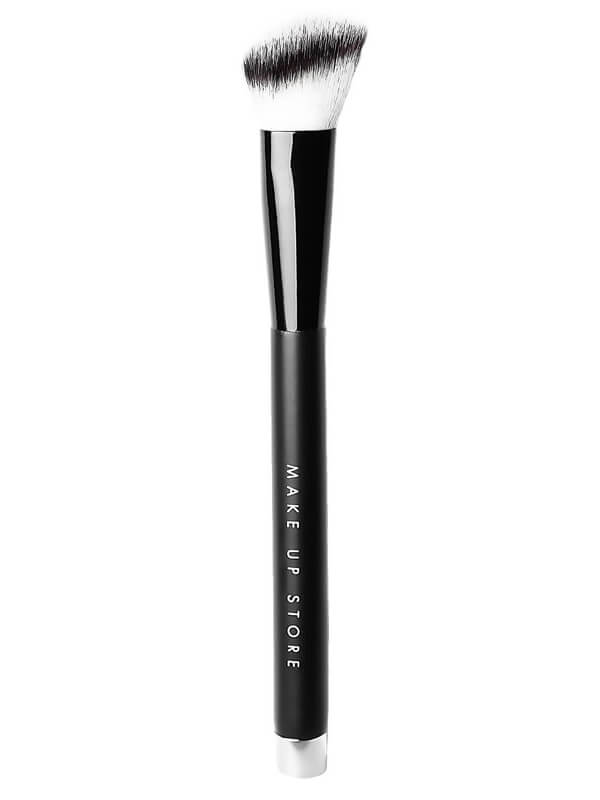 Make Up Store Brush - Blush Angle 501