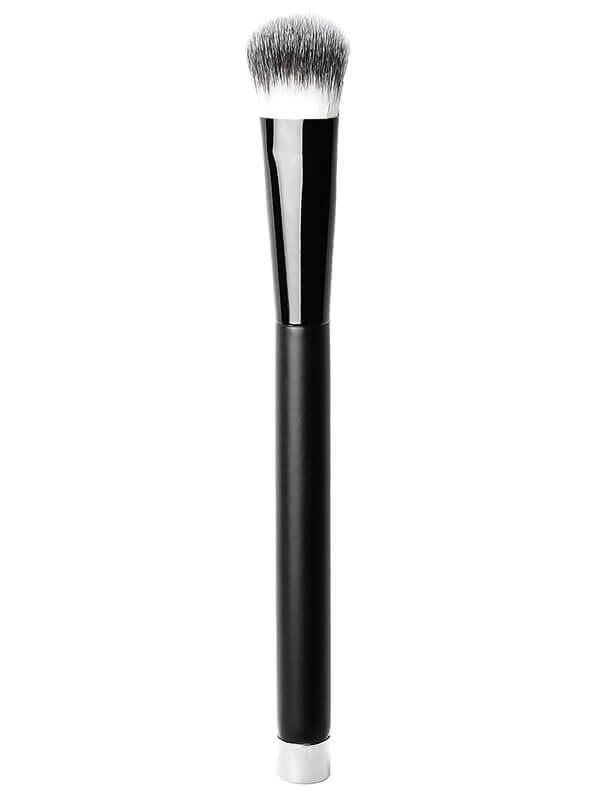 Make Up Store Brush - New - Blush Medium 503 i gruppen Makeup / Borstar & verktyg / Borstar för ansiktsmakeup hos Bangerhead (B011259)