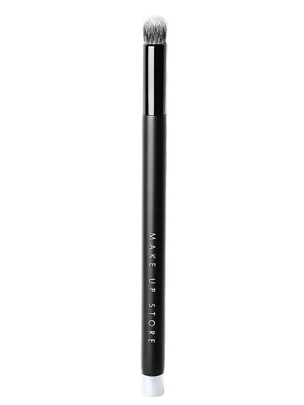Make Up Store Brush - Blender Large 709 i gruppen Makeup / Borstar & verktyg / Borstar för ögonmakeup hos Bangerhead (B011271)