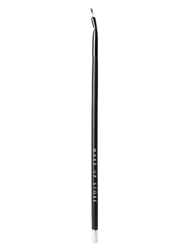 Make Up Store Brush - Eyeliner Angle #715 i gruppen Makeup / Børster & verktøy / Børster for øyenmakeup hos Bangerhead.no (B011274)