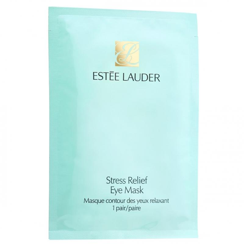 Estee Lauder Stress Relief Eye Mask (11ml) i gruppen Hudpleie / Ansiktsfukt / Øyekrem hos Bangerhead.no (B011279)