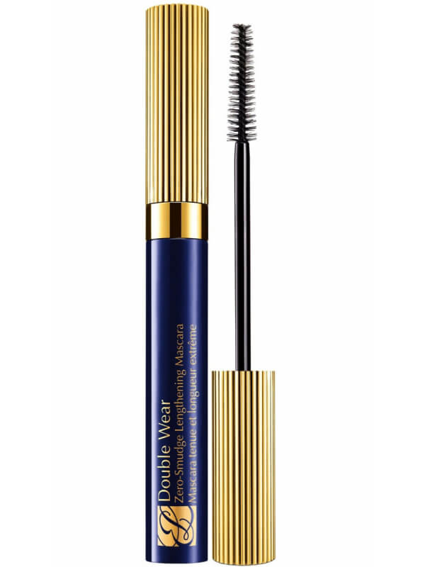 Estee Lauder Double Wear Lengthening Mascara Black (6ml) i gruppen Makeup / Ögon / Mascara hos Bangerhead (B011308)