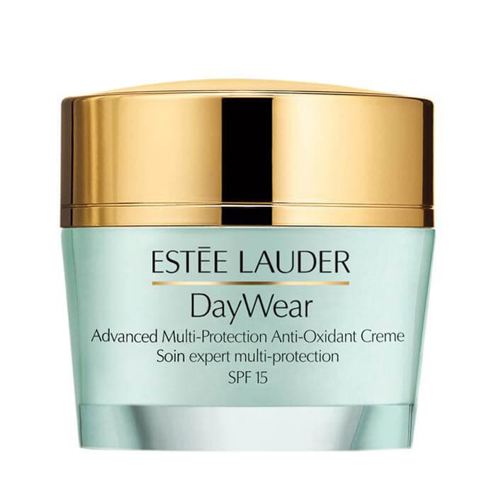 Estée Lauder DayWear Anti-Oxidant Creme SPF 15 i gruppen Hudpleie / Fuktighetskrem / Dagkrem hos Bangerhead.no (B011359r)