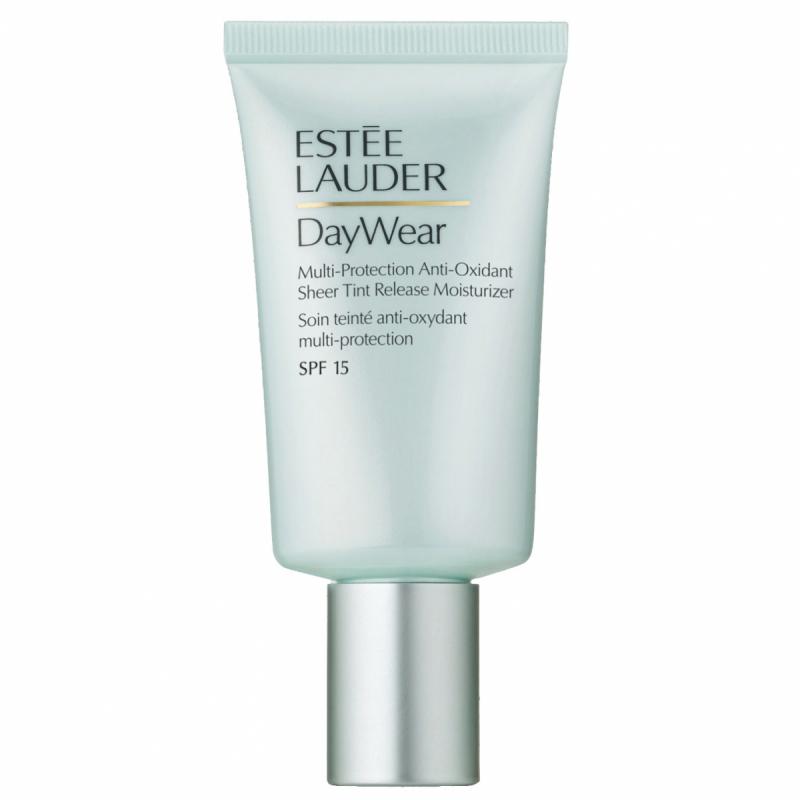 Estée Lauder DayWear Sheer Tint Release SPF 15 (50ml) i gruppen Makeup / Kinder / Bronzer hos Bangerhead (B011363)