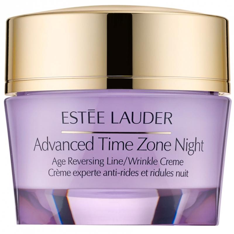 Estee Lauder Advanced Time Zone Night Creme (50ml) i gruppen Hudvård / Ansiktsåterfuktning / Nattkräm hos Bangerhead (B011435)