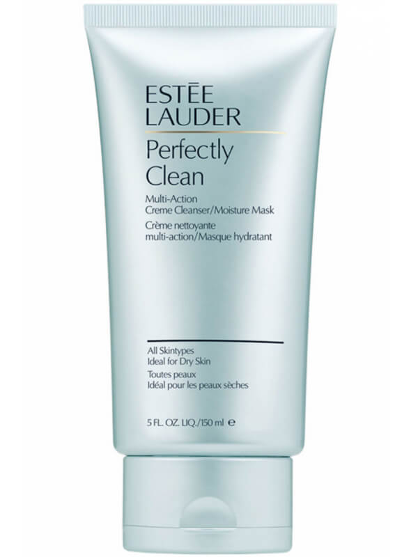 Estee Lauder Perfectly Clean Creme Cleanser/Moisture Mask (150ml)