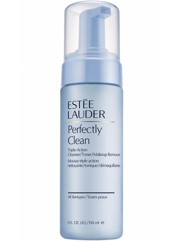 Estee Lauder Perfectly Clean Cleanser/Toner/Makeup Remover (150ml)
