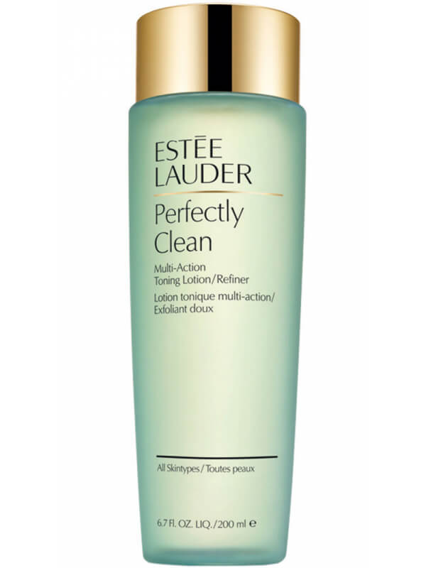 Estee Lauder Perfectly Clean Multi-Action Toning Lotion/Refiner (200ml)