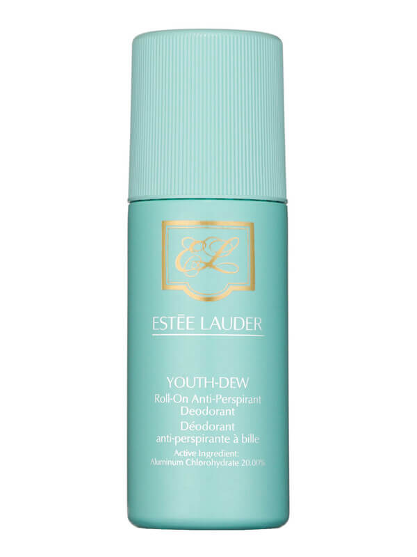 Estee Lauder Youth Dew Roll-on Antiperspirant Deodorant (75ml) i gruppen Duft / For kvinner / Youth Dew hos Bangerhead.no (B011522)