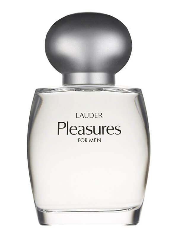 Estee Lauder pleasures for Men i gruppen Duft / For menn / Pleasures hos Bangerhead.no (B011538R)