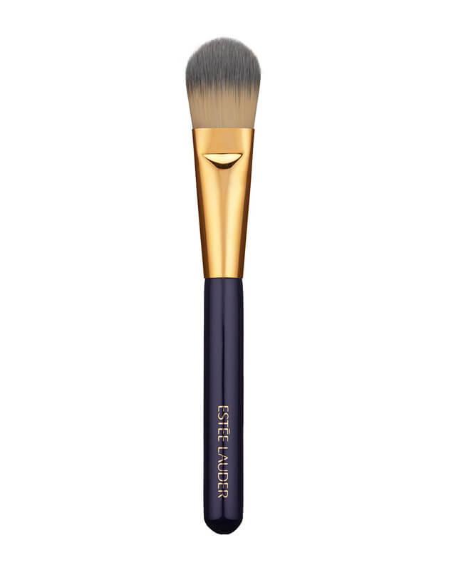 Estée Lauder Foundation Brush 1  i gruppen Børster og tilbehør / Makeup børster hos Bangerhead.no (B011555)