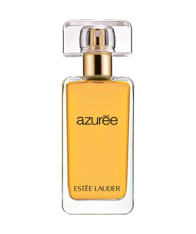 Estée Lauder Azuree Pure Fragrance Spray (50ml) i gruppen Parfyme / Dameparfyme / Eau de Toilette hos Bangerhead.no (B011712)