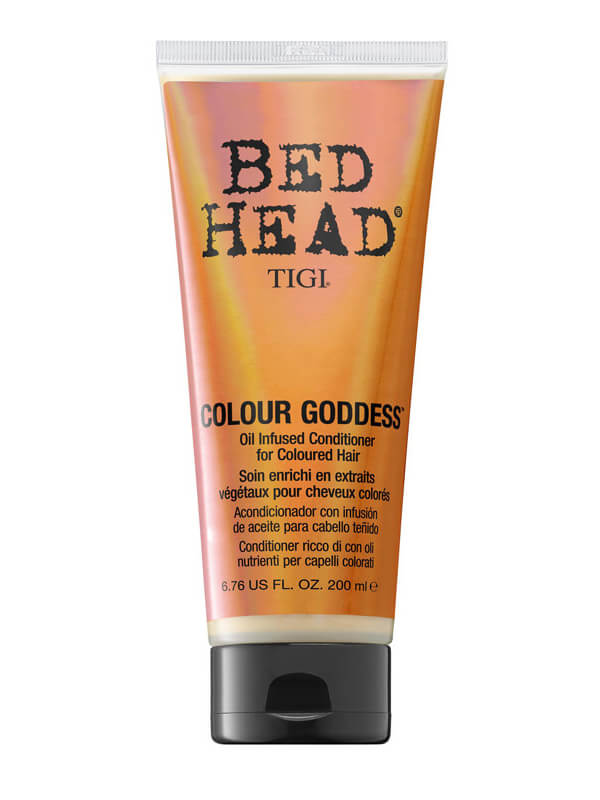 TIGI Bed Head Colour Goddess Conditioner i gruppen Black Friday / Redningen for en bad hair day hos Bangerhead.no (B011841r)