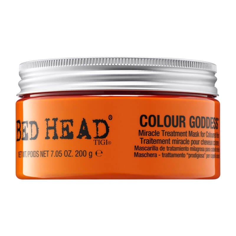 Tigi Colour Goddess Miracle Treatment Mask (200 G)