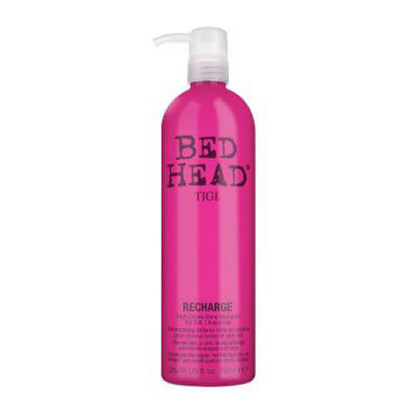Tigi Recharge Shampoo (750Ml)