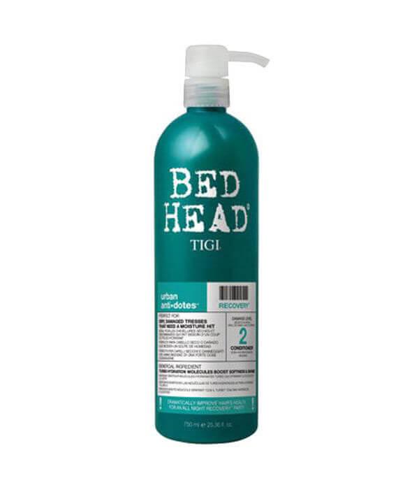 TIGI Bed Head Recovery Conditioner ryhmässä Hiustenhoito / Shampoot & hoitoaineet / Hoitoaineet at Bangerhead.fi (B029008r)