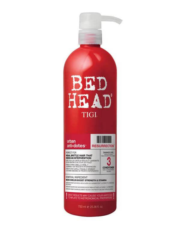 TIGI Bed Head Resurrection Conditioner ryhmässä Hiustenhoito / Hoitoaineet at Bangerhead.fi (B029011r)